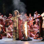 151017 ブルガリア・ソフィア国立歌劇場来日公演イーゴリ公@愛知県立芸術劇場大ホール
