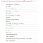 トリノの「ルチア」放送&初代ファンサイト「彼のお部屋」(自動的に)閉鎖予定のお知らせ
